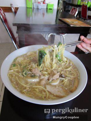 Foto 4 - Makanan di Bakso Belitung oleh Hungry Couplee