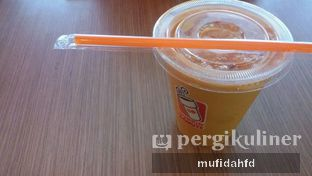 Foto review Dunkin' Donuts oleh mufidahfd 2