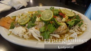 Foto 7 - Makanan di Krua Thai oleh Ladyonaf @placetogoandeat