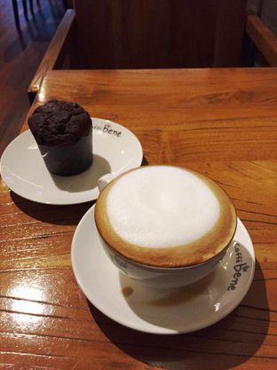 Foto 4 - Makanan di Caffe Bene oleh Prido ZH