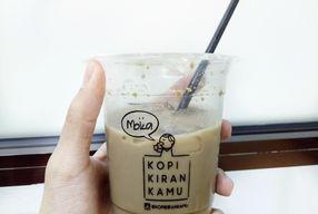 Foto Kopi Kiran Kamu