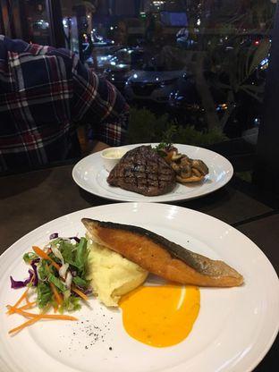 Foto 2 - Makanan di High Grounds oleh Bread and Butter