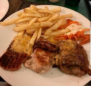 Foto 2 - Makanan di Ya Udah Bistro oleh The Fat Deers