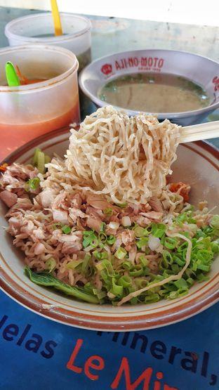 Foto review Bakmi Hau Hau oleh ig: @andriselly  1