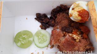 Foto 3 - Makanan di Geprek Bensu oleh Alvin Johanes