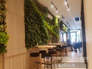 Foto 2 - Interior di Kavove Cafe oleh Ladyonaf @placetogoandeat