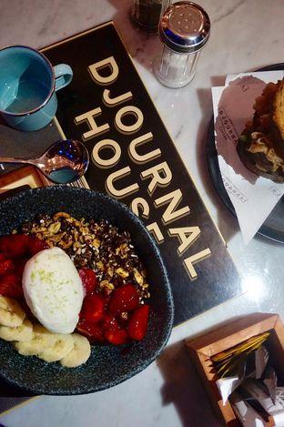 Foto 11 - Makanan di Djournal House oleh yudistira ishak abrar