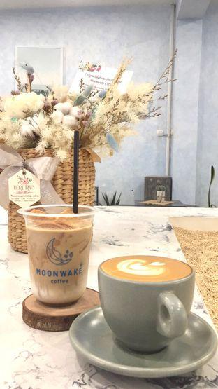Foto review Moonwake Coffee oleh Silvia Dwiyanti 2