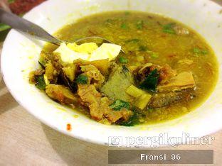 Foto 1 - Makanan di Soto Madura Bpk H. Ngatidjo oleh Fransiscus
