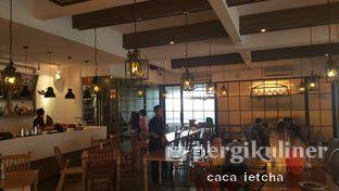 Foto 12 - Interior di Clique Kitchen & Bar oleh Marisa @marisa_stephanie