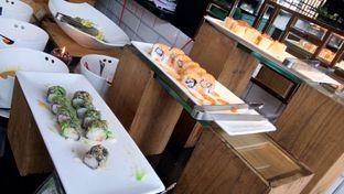 Foto 1 - Makanan di Portable Grill & Shabu oleh Komentator Isenk