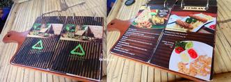 Foto Makanan di Kebon Awi Kaffee