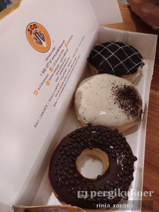Foto review J.CO Donuts & Coffee oleh Rinia Ranada 1