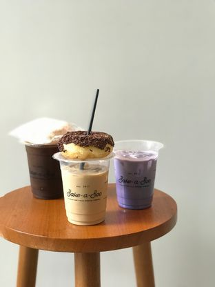 Foto review Bake-a-Boo oleh yudistira ishak abrar 7