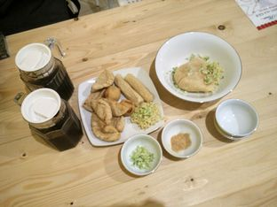 Foto 3 - Makanan di Pempek Gue oleh D L