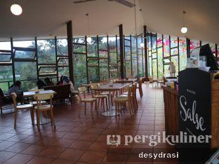 Foto 4 - Interior di Warung Salse oleh Desy Mustika