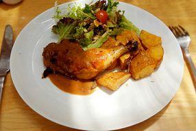 Foto Hummingbird Eatery