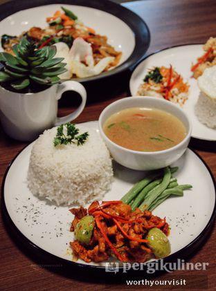Foto 5 - Makanan di Mokka Coffee Cabana oleh Kintan & Revy @worthyourvisit