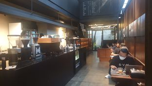 Foto review Morgy Coffee oleh Fika Sutanto 5