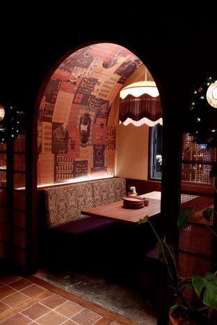Foto 13 - Interior di Gunpowder Kitchen & Bar oleh yudistira ishak abrar