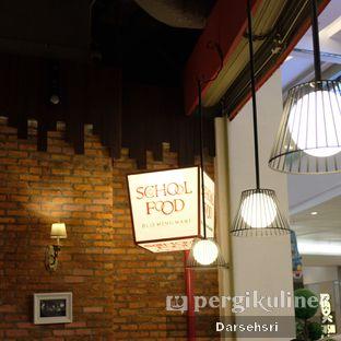 Foto 6 - Interior di School Food Blooming Mari oleh Darsehsri Handayani