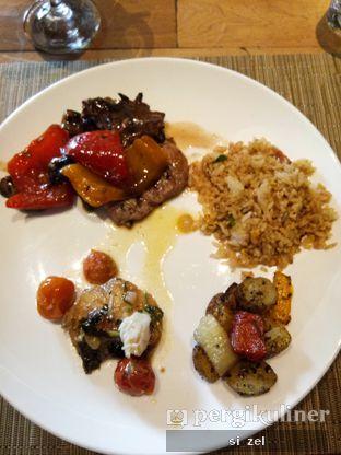 Foto review Rasa Restaurant - Ayana Midplaza Jakarta oleh Zelda Lupsita 5