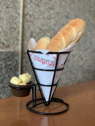 Foto 1 - Makanan di Tony Roma's oleh Marsha Sehan