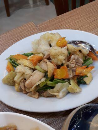 Foto 4 - Makanan di Sapo Oriental oleh Mouthgasm.jkt