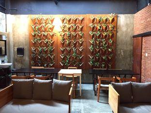 Foto 13 - Interior di Kayuh Clubhouse oleh Prido ZH