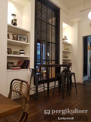 Foto 6 - Interior di Tuang Coffee oleh Ladyonaf @placetogoandeat