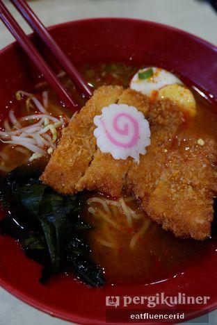 Foto 4 - Makanan di Kazoku Ramen & Soba oleh Illya Adista