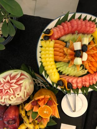 Foto 34 - Makanan di Canting Restaurant - Teraskita Hotel managed by Dafam oleh Mitha Komala