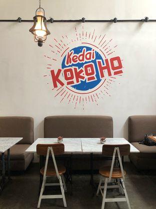 Foto 10 - Interior di Kedai Kokoho oleh feedthecat