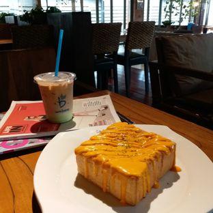 Foto 3 - Makanan(My breakfast) di Caffe Bene oleh Kuliner Limited Edition
