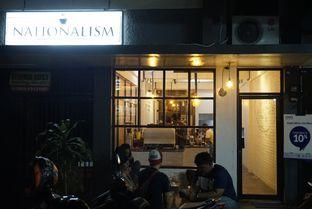 Foto 22 - Interior di Nationalism Coffee Brewers oleh yudistira ishak abrar