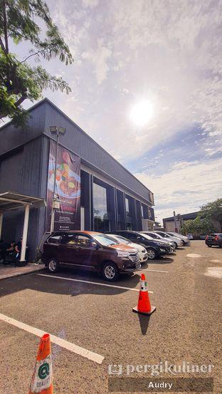 Foto review Cutt & Grill oleh Audry Arifin @makanbarengodri 6