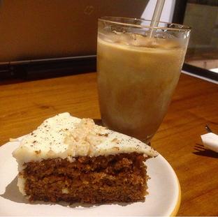 Foto 1 - Makanan di COHERE oleh RI 347 | Rihana & Ismail