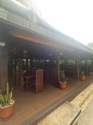 Foto 23 - Interior di Taman Santap Rumah Kayu oleh Levina JV (IG : @levina_eat & @levinajv)