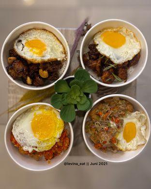 Foto 23 - Makanan di Sudut Tangga oleh Levina JV (IG : @levina_eat & @levinajv)