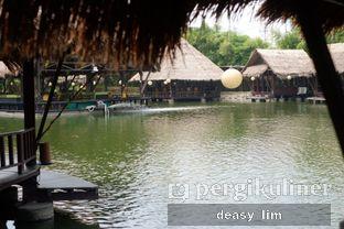 Foto 22 - Eksterior di Talaga Sampireun oleh Deasy Lim