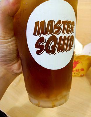 Foto 7 - Makanan di Master Squid oleh kezia  stefana