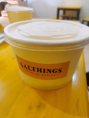 Foto review Salthings oleh Yutrisko  1