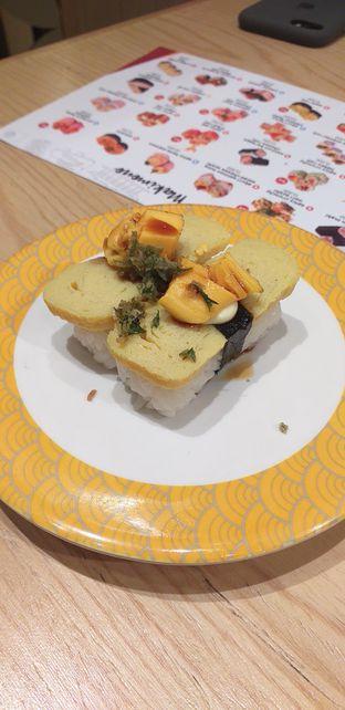 Foto 4 - Makanan di Tom Sushi oleh Qorry Ayuni