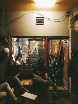 Foto review Custom Coffee Garage oleh Eat and Leisure  3