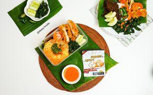Foto review Sahaja Restoran Padang oleh deasy foodie 2