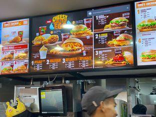 Foto review Burger King oleh IG @riani_yumzone 5