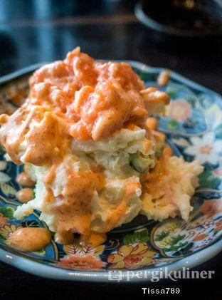 Foto 19 - Makanan((NEW) ENMARU Potato Salad) di Enmaru oleh Tissa Kemala