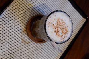 Foto 2 - Makanan di Moonbucks Coffee oleh Mariane  Felicia
