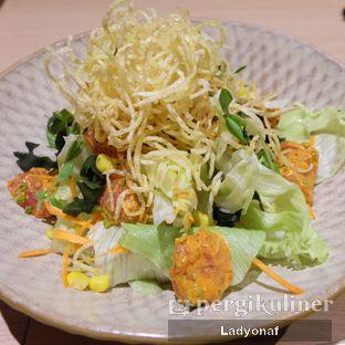 Foto 5 - Makanan di Sushi Matsu oleh Ladyonaf @placetogoandeat