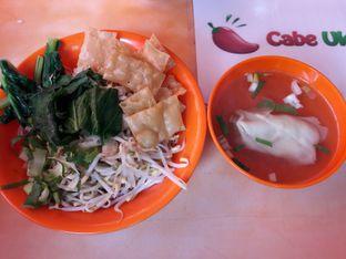 Foto 1 - Makanan di Mie Yamin C7 oleh Fico Pangalila